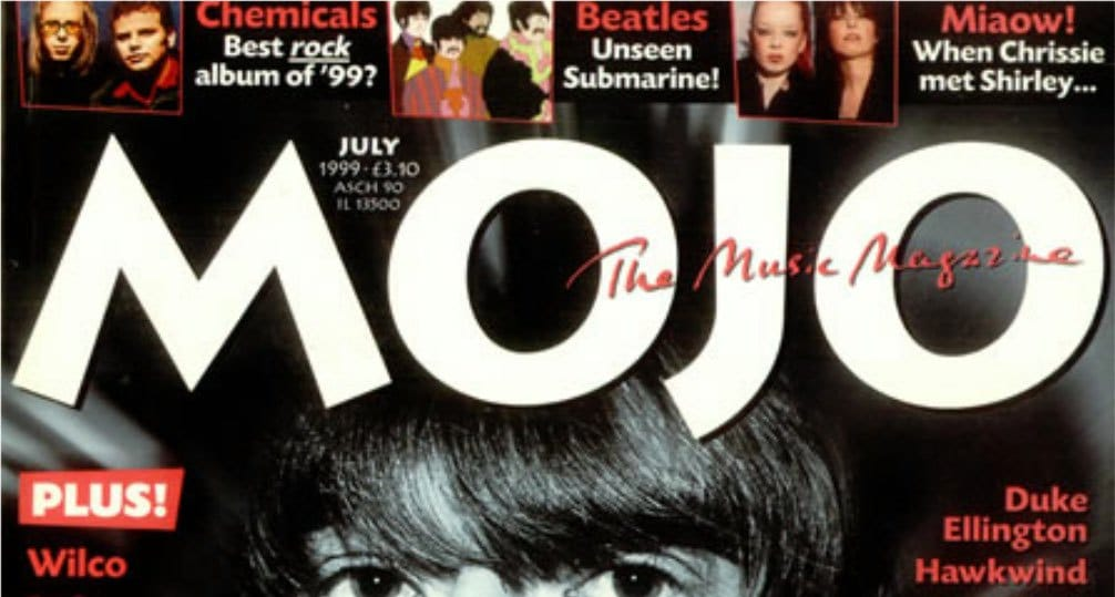 MOJO Blues Picks of 2011