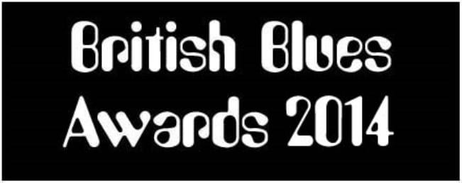 3 British Blues Awards