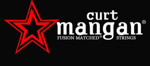 Curt Mangan strings